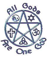 all-gods-one-god