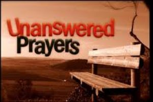 unanswered-prayers