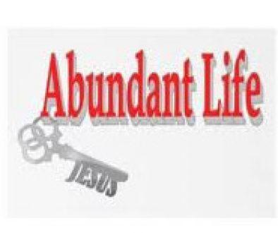 abundant-life
