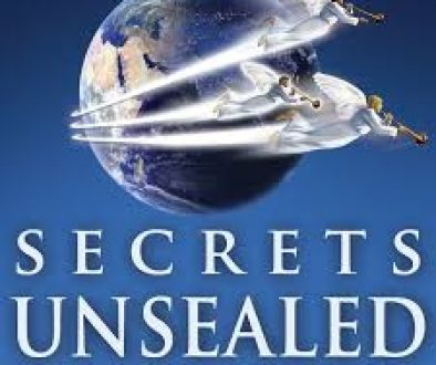 secrets-unsealed