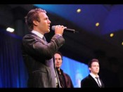 The Canadian Tenors: Always There