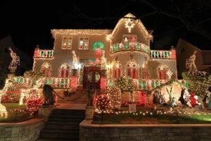 When Christmas Lights Go Dim Pt. 2